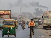 changements climatiques vont fortement ralentir l'économie mondiale