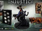 Injustice édition collector