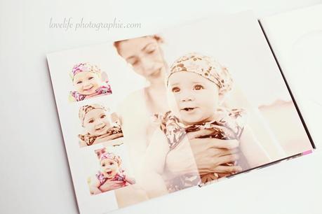 Livre photo naissance lovelife photographie 06 Les livres de votre séance photo