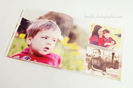 Livre photo naissance lovelife photographie 09 Les livres de votre séance photo