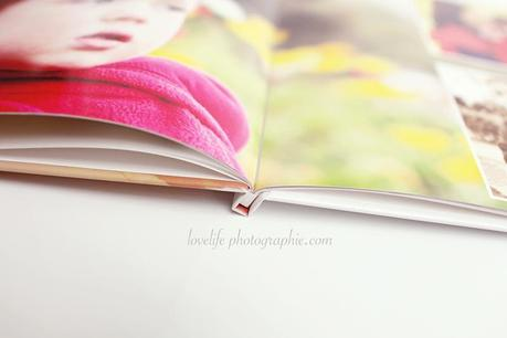 Livre photo naissance lovelife photographie 08 Les livres de votre séance photo