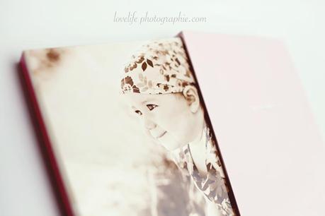 Livre photo naissance lovelife photographie 05 Les livres de votre séance photo