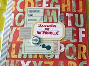 Souvenirs Maternelle.