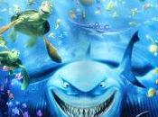 Hong Kong Monde Nemo l'affiche