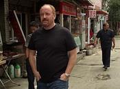 Critiques Séries Louie. Saison Episode Year's Eve.