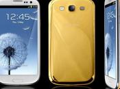 Galaxy bling phone