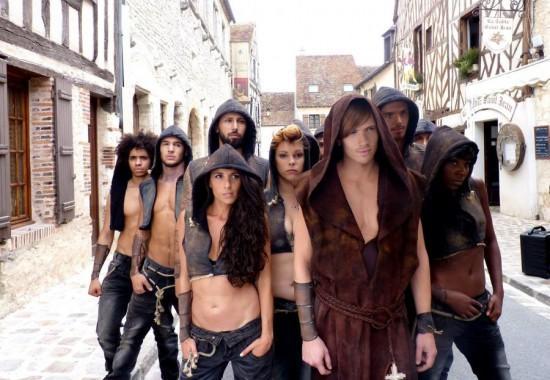 Robin des bois »: Découvrez le premier clip de la comédie
