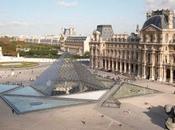 Chasse trésor Musée Louvre Paris