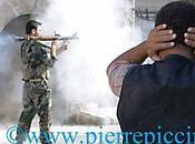 SYRIE Chroniques révolution syrienne (XII XIII)