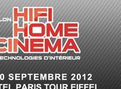 salon Hi-Fi Home Cinéma Technologies d'intérieur, c'est week-end