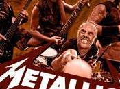 Metallica: Téléchargez gratuitement légalement leurs concerts format