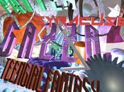 Gazza Teengirl Fantasy, Patten Syracuse, octobre Flèche d'Or