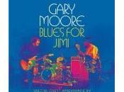 Gary Moore Blues Jimi