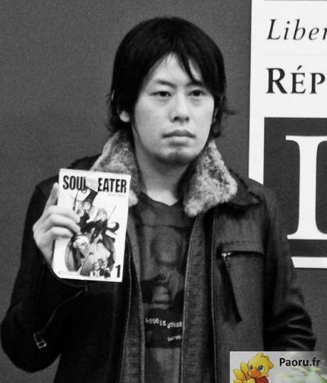 Interview Atsushi Okhubo