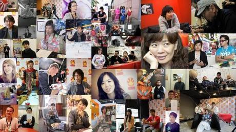 L'art de l'interview nippone