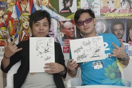 Shigeto & Koyama