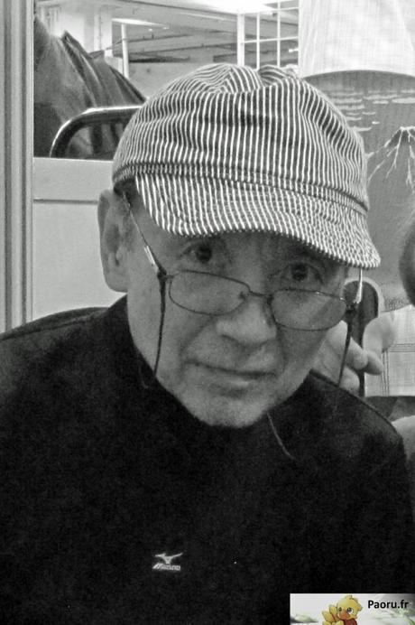 Interview Shingo Araki