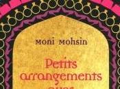 Petits arrangement avec mariage Moni Mohsin