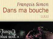 Dans bouche, François Simon