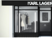Karl Lagerfeld s'offre concept store