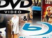 Sorties Blu-Ray Octobre