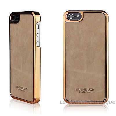 Nouvelles coques de protection pour iPhone 5, baronage ou caiman
