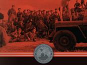 Deuxième Guerre mondiale campagne avec l'Armée rouge