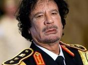 Libye services secrets français seraient directement impliqués dans mort Kadhafi