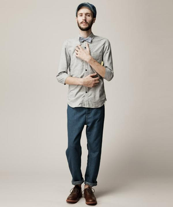 WORLD WORKERS – S/S 2013 COLLECTION PREVIEW