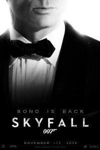 SKYFALL Making Of : Plongez avec Daniel Craig