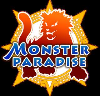 Attrapez-les tous sur iOS avec Monster Paradise