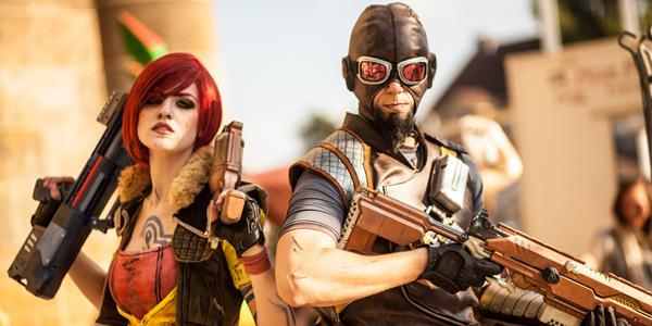Gearbox pense à Borderlands 3