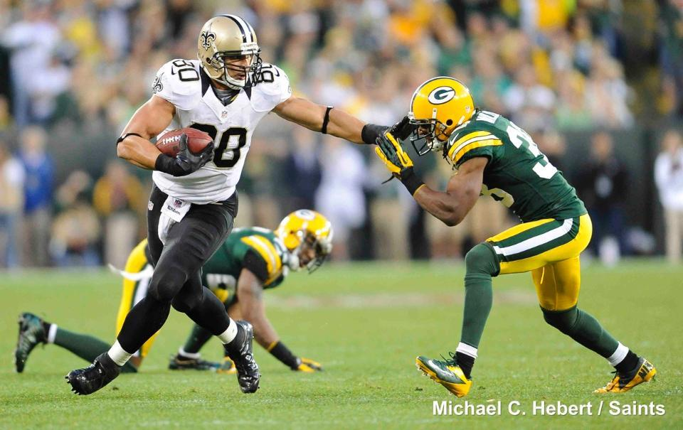 Saints@Packers : le résumé.