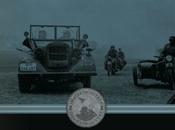 """Deuxième Guerre mondiale """"Opération Barbarossa"""", Hans SEIDLER"""