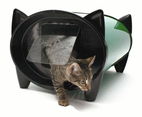 The Cat Tube