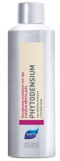 phytodensium shampooing anti-age pour cheveux dévitalisés