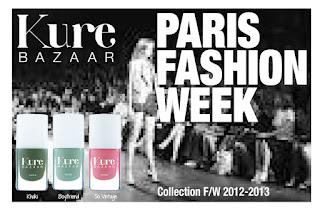 La nouvelle collection Kure Bazaar