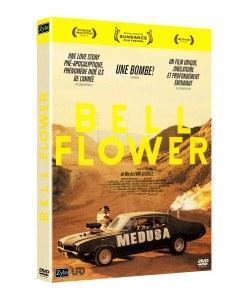 Test DVD : Bellflower
