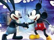 Disney Epic Mickey retour héros deux pubs pour mode coop