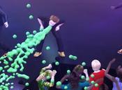 Justin Bieber malade scène anime Taïwanaise