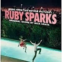 [Musique] Ruby Sparks soundtracks de Nick Urata