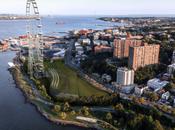 plus grande roue monde élira domicile York 2015