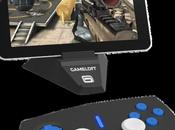 Gamer jouer jeux Gameloft confortablement prix