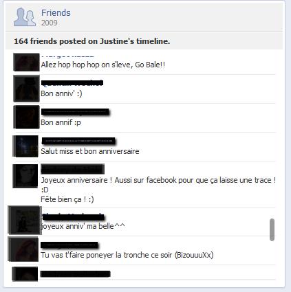 Le bug des messages privés sur Facebook, que doit on en conclure ?