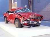 Bertrand Lavier, depuis 1969», jusqu'au janvier, Centre Pompidou