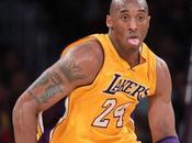 Kobe Bryant ''Les Lakers sont équipe''