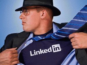 Linkedin, pas l'idéal pour brasser des affaires!
