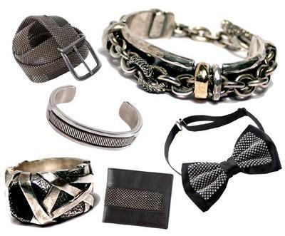 Mad Lords, l'e-shop des accessoires de luxe pour Homme