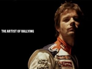 Sébastien Loeb : The Artist of Rallying