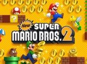 pour Super Mario Bros annoncé